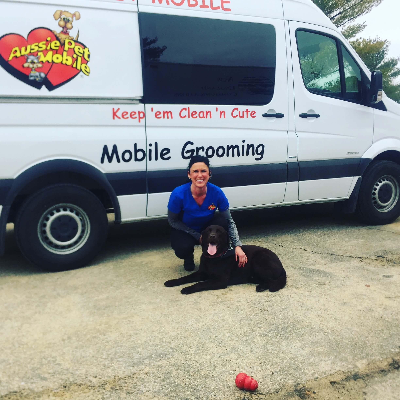 Photo Gallery Aussie Pet Mobile Soco Maine
