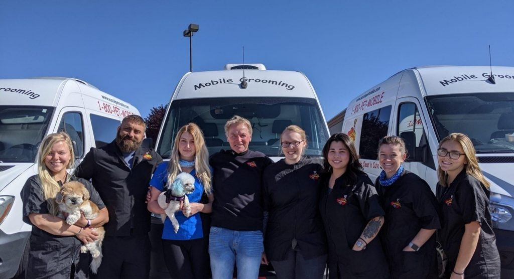 What makes Aussie Pet Mobile the best choice for your pet May 2021