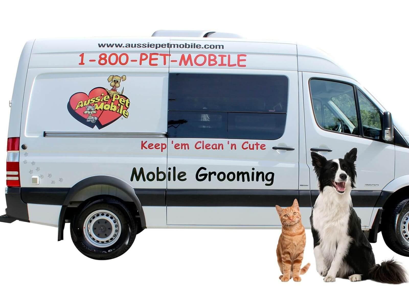 Specials Aussie Pet Mobile Soco Maine